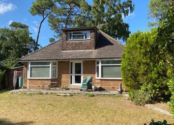 Durlston Road, Parkstone, Poole BH14. 3 bed bungalow