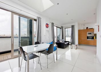 Thumbnail 3 bed flat to rent in Haven Way, Grange Gardens, London