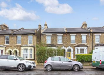 Thumbnail 2 bed flat for sale in Millais Road, Leytonstone, London