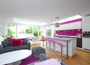 Thumbnail 5 bed property to rent in Wontner Road, London