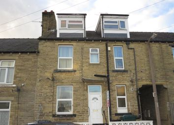 Thumbnail 4 bed terraced house for sale in Washington Street, Bradford