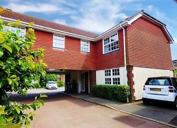 Thumbnail 1 bed flat to rent in The Mews, Fitzalan Road, Arundel