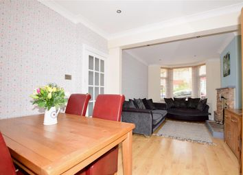 Thumbnail 3 bed semi-detached house for sale in Stanhope Road, Dover, Kent