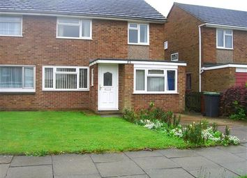 Thumbnail 5 bed semi-detached house to rent in Brockenhurst Close, Canterbury