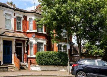 Thumbnail 3 bed flat for sale in Kathleen Road, Battersea, London
