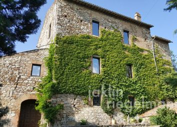 Thumbnail 5 bed country house for sale in Italy, Umbria, Perugia, Todi.