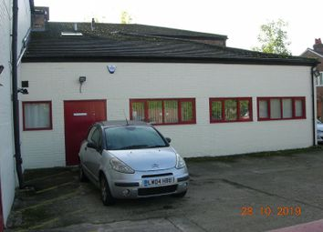 Higham Mead, Chesham HP5. Office for sale