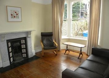 Thumbnail 4 bed terraced house to rent in Consort Road, London