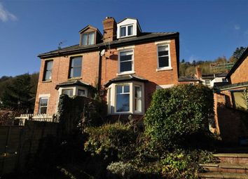 Thumbnail 3 bed semi-detached house to rent in Lower Wyche Road, Malvern