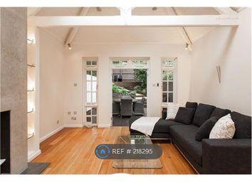 Thumbnail 3 bedroom end terrace house to rent in Redington Gardens, London