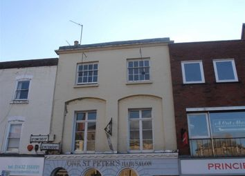 Thumbnail Retail premises to let in St. Peters Square, Hereford