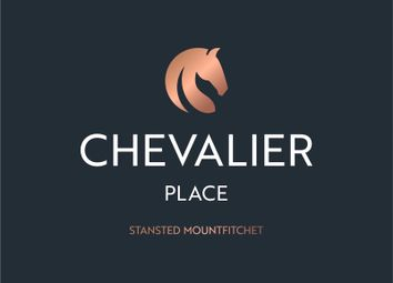 Thumbnail 3 bed detached house for sale in Chevalier Place, High Lane, Stansted, Essex