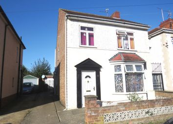 Thumbnail 3 bed semi-detached house for sale in Priory Road, West Town, Peterborough