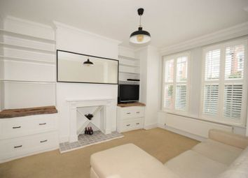Thumbnail 1 bed flat to rent in Boundary Road, Colliers Wood, London