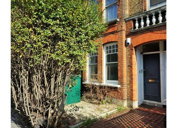 Thumbnail 2 bed flat for sale in Queenstown Road, Battersea
