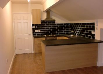 Thumbnail 1 bed terraced house to rent in Roman View, Roundhay, Leeds 2DL, Roundhay, UK