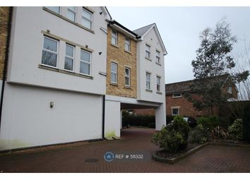 Thumbnail 1 bedroom flat to rent in London Road, Larkfield, Aylesford