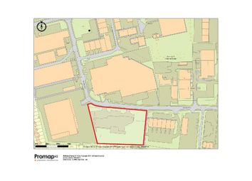 Thumbnail Commercial property for sale in Ex Adult Training Centre, Bryggen Road, North Lynn Industrial Estate, King's Lynn