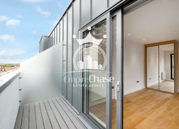 Thumbnail Studio to rent in 13 St John's Road, Harrow., Harrow
