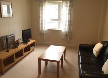 Thumbnail 1 bed flat to rent in Altamar, Swansea