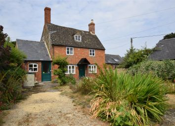 Thumbnail 3 bed cottage for sale in Steels Lane, Cherington, Shipston-On-Stour