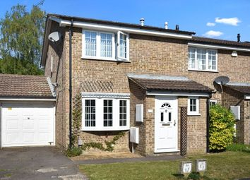 3 bed end terrace house for sale in The Potteries, Farnborough GU14