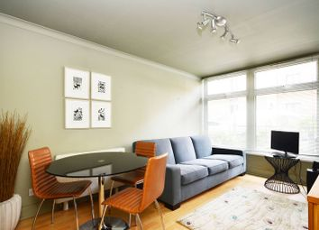 Thumbnail 1 bed flat to rent in Austin Road, Battersea