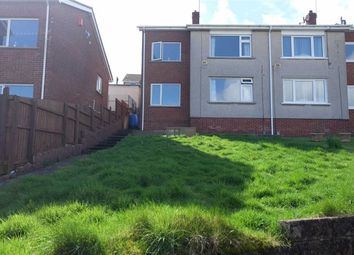Thumbnail 3 bedroom semi-detached house for sale in Denbigh Way, Barry, Vale Of Glamorgan
