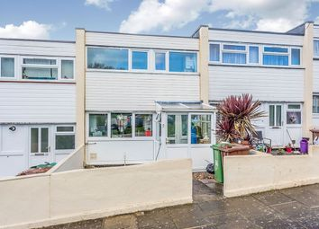 Thumbnail 3 bed terraced house for sale in Langley Crescent, Southway, Plymouth