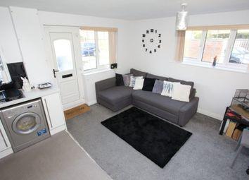 Thumbnail 1 bed maisonette for sale in Waincroft, Strensall, Yorkshire