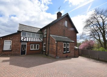 Thumbnail 6 bed detached house for sale in Kingwell Road, Worsbrough, Barnsley