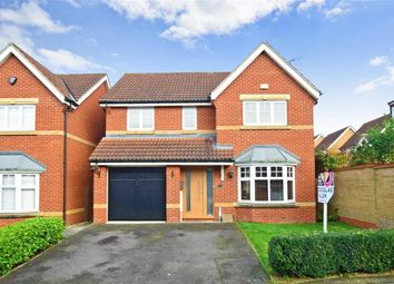 Thumbnail 4 bed detached house for sale in Regent Drive, Billericay, Essex