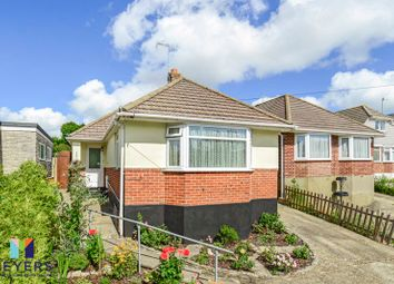 2 bed bungalow for sale in Dale Valley Road, Oakdale, Poole BH15