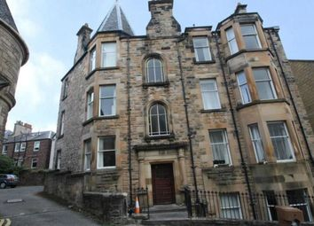 Thumbnail 3 bed flat for sale in Princes Street, Stirling, Stirlingshire