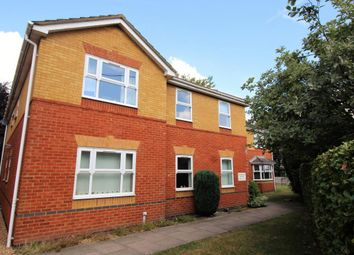 Thumbnail 2 bed flat for sale in Redgrave Court, Ash