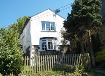 Thumbnail 2 bed detached house for sale in Pepo Lane, Grampound, Truro