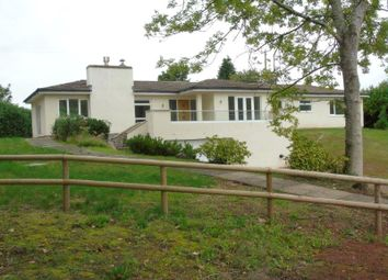 Thumbnail 4 bed bungalow for sale in Lea, Ross-On-Wye, Herefordshire