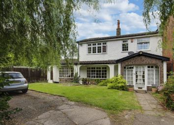 Thumbnail 4 bed cottage for sale in Pear Tree Lane, Newport