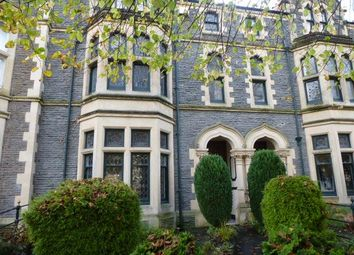 Thumbnail 2 bed flat to rent in Cathedral Road, Pontcanna, Cardiff