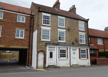 Thumbnail 3 bed terraced house for sale in Wood Street, Norton, Malton