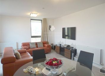 Thumbnail 2 bed flat to rent in Connaught Heights, Royal Docks, London