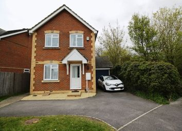 Thumbnail 3 bed detached house to rent in St. Lawrence Way, Caterham