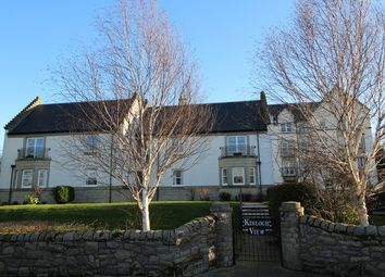 Thumbnail 1 bed flat for sale in 6 Kinloch View, Linlithgow