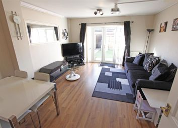 Thumbnail 3 bed terraced house for sale in The Pollards, Bourne