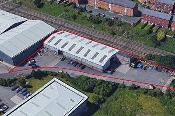 Thumbnail Light industrial for sale in Speke Hall Road, Speke