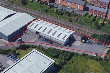 Thumbnail Light industrial for sale in Prescott House, Unit F, Bridge Industrial Estate, Speke Hall Road, Speke, Merseyside