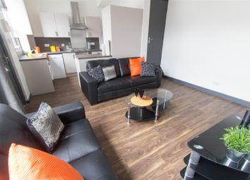 Thumbnail 5 bedroom property to rent in Beechwood View, Burley, Leeds