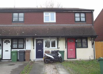 Thumbnail 2 bedroom terraced house for sale in Mapleton Road, London