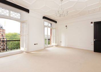 Thumbnail 4 bedroom flat to rent in Ambrosden Avenue, Westminster