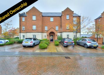 2 bed flat for sale in Stanwyck Lane, Oxley Park, Milton Keynes MK4